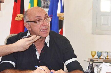 Audiberg Alves tem registro da candidatura indeferido pela Justiça Eleitoral, em Itaporanga