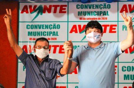 Samuel Carnaúba é eleito prefeito de Curral Velho com 54,34% dos votos