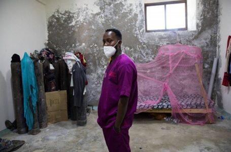 POSSIVELMENTE MAIS MORTAL: Coronavírus ressurge na África, e médicos acham que o pior está por vir.