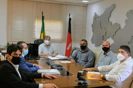 Prefeitos de São Vicente do Seridó e Riacho de Santo Antônio ingressam no Cidadania e anunciam apoio à reeleição de João Azevêdo