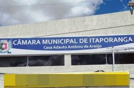 Câmara Municipal De Itaporanga aprova projeto que beneficia pessoas com autismo