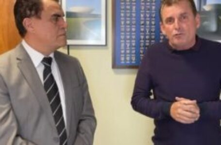 Prefeito Chico Mendes reassume prefeitura de São José de Piranhas e anuncia modernos aparelhos para Hospital