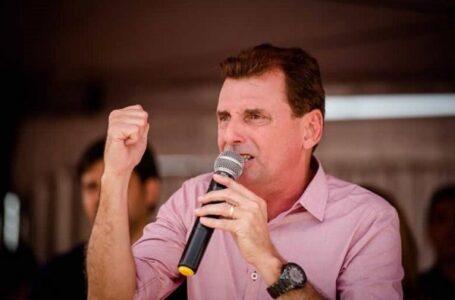 São José de Piranhas Prefeito Chico Mendes paga integralmente folha de setembro a todos os servidores municipais