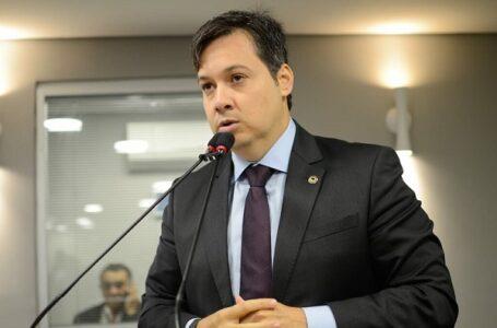 Deputado Júnior Araújo Destaca Seu Trabalho na Assembleia Legislativa