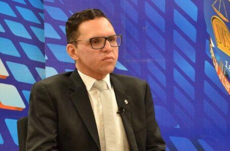 Assessoria de Redação do prof. Ivo promoverá palestra sobre Cidadania e Política, ministrada por Dr. Antonio Eugênio