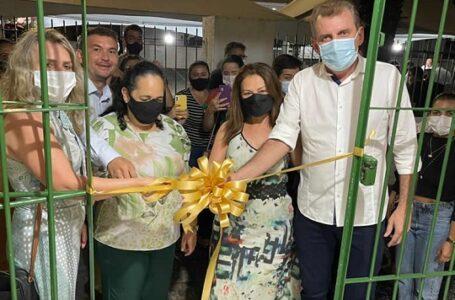 Prefeitura inaugura Casa de Apoio para pacientes do município de São José de Piranhas, na Capital