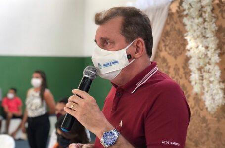 Em comemoração ao aniversário da cidade, prefeitura de São José de Piranhas anuncia programação especial