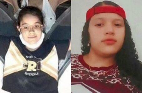 PARAÍBA : Primas de 8 e 13 anos que morreram após serem arremessadas de carro não usavam cinto de segurança