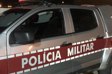 Polícia prende três pessoas com drogas em Itaporanga